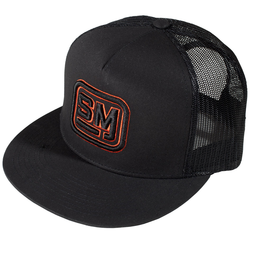 Classic Trucker Hat – Speed Merchant c036002878c
